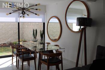 NEX-44686 - Casa en Venta, con 3 recamaras, con 3 baños, con 1 medio baño, con 132 m2 de construcción en Zákia, CP 76269, Querétaro.