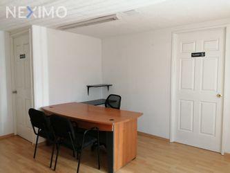 NEX-33189 - Oficina en Renta, con 2 recamaras, con 1 baño, con 1 medio baño, con 40 m2 de construcción en Mercurio, CP 76040, Querétaro.