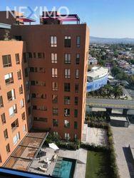 NEX-43551 - Departamento en Renta, con 2 recamaras, con 3 baños, con 140 m2 de construcción en Plaza del Parque, CP 76169, Querétaro.
