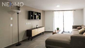 NEX-34065 - Departamento en Venta, con 2 recamaras, con 1 baño, con 65 m2 de construcción en Torre Blanca, CP 11280, Ciudad de México.