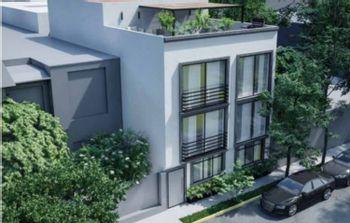 NEX-35329 - Departamento en Venta en Portales Sur, CP 03300, Ciudad de México, con 1 recamara, con 1 baño, con 50 m2 de construcción.