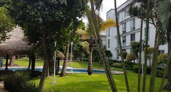 NEX-33645 - Departamento en Renta en Condominios Cuauhnahuac, CP 62430, Morelos, con 2 recamaras, con 2 baños, con 90 m2 de construcción.