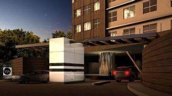 NEX-37578 - Departamento en Renta en Santa Fe, CP 01210, Ciudad de México, con 2 recamaras, con 2 baños, con 95 m2 de construcción.