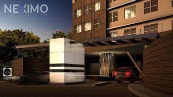 NEX-37578 - Departamento en Venta, con 2 recamaras, con 2 baños, con 95 m2 de construcción en Santa Fe, CP 01210, Ciudad de México.