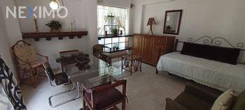 NEX-46001 - Cuarto en Renta, con 1 recamara, con 1 baño, con 22 m2 de construcción en Miraval, CP 62270, Morelos.