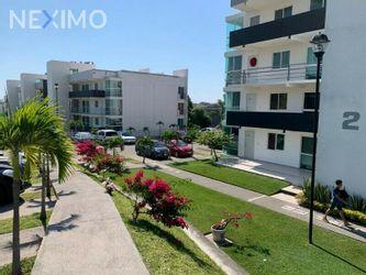 NEX-48763 - Departamento en Renta, con 2 recamaras, con 1 baño, con 90 m2 de construcción en Chipitlán, CP 62070, Morelos.
