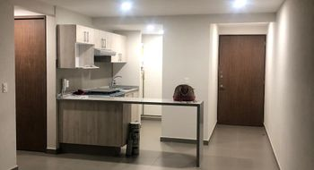 NEX-33904 - Departamento en Renta en Avante, CP 04460, Ciudad de México, con 2 recamaras, con 2 baños, con 65 m2 de construcción.