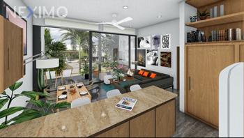 NEX-47973 - Departamento en Venta, con 2 recamaras, con 2 baños, con 84 m2 de construcción en Mezcalitos, CP 63735, Nayarit.