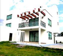 NEX-35268 - Casa en Venta en Santa Cruz, CP 43844, Hidalgo, con 4 recamaras, con 3 baños, con 508 m2 de construcción.