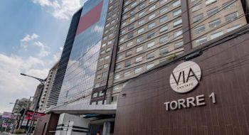 NEX-34390 - Departamento en Renta en San Gabriel, CP 01310, Ciudad de México, con 2 recamaras, con 2 baños, con 90 m2 de construcción.
