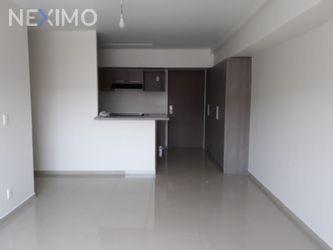 NEX-35101 - Departamento en Renta, con 2 recamaras, con 2 baños, con 80 m2 de construcción en Lomas de Santa Fe, CP 01219, Ciudad de México.