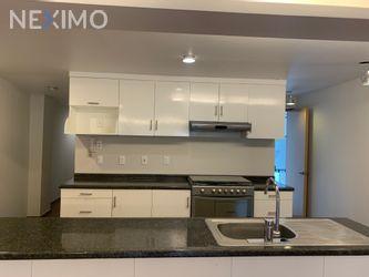 NEX-35947 - Departamento en Renta, con 3 recamaras, con 3 baños, con 2 medio baños, con 160 m2 de construcción en Polanco IV Sección, CP 11550, Ciudad de México.