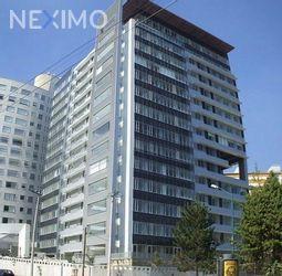 NEX-39528 - Departamento en Renta, con 2 recamaras, con 1 baño, con 60 m2 de construcción en Lomas de Santa Fe, CP 01219, Ciudad de México.