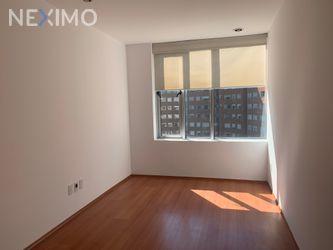 NEX-39558 - Departamento en Renta, con 2 recamaras, con 1 baño, con 60 m2 de construcción en Lomas de Santa Fe, CP 01219, Ciudad de México.