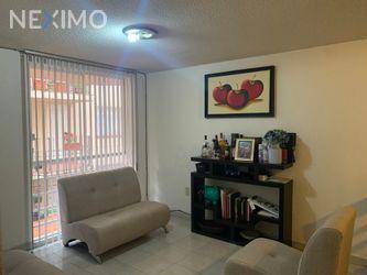 NEX-42716 - Departamento en Venta, con 2 recamaras, con 1 baño, con 52 m2 de construcción en San José de los Cedros, CP 05200, Ciudad de México.