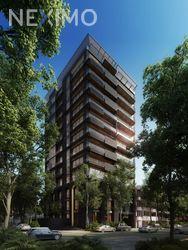 NEX-45302 - Departamento en Venta, con 2 recamaras, con 2 baños, con 1 medio baño, con 206 m2 de construcción en Polanco I Sección, CP 11510, Ciudad de México.