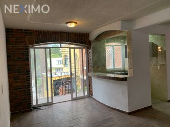 NEX-45782 - Departamento en Renta, con 2 recamaras, con 1 baño, con 75 m2 de construcción en Tlalpan, CP 14000, Ciudad de México.