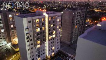 NEX-34182 - Departamento en Renta en Lomas de Independencia, CP 44240, Jalisco, con 2 recamaras, con 2 baños, con 71 m2 de construcción.