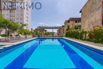 NEX-35867 - Departamento en Renta, con 2 recamaras, con 2 baños, con 71 m2 de construcción en Lomas de Independencia, CP 44240, Jalisco.