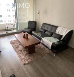 NEX-38615 - Departamento en Renta, con 2 recamaras, con 2 baños, con 69 m2 de construcción en Lomas de Independencia, CP 44240, Jalisco.