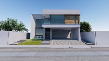 NEX-38422 - Casa en Venta en Matumatza, CP 29059, Chiapas, con 3 recamaras, con 3 baños, con 2 medio baños, con 380 m2 de construcción.
