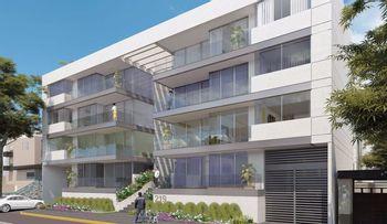NEX-41012 - Departamento en Venta en Del Valle Centro, CP 03100, Ciudad de México, con 3 recamaras, con 2 baños, con 125 m2 de construcción.