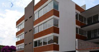 NEX-41047 - Departamento en Venta, con 2 recamaras, con 2 baños, con 69 m2 de construcción en Portales Sur, CP 03300, Ciudad de México.