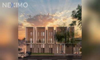 NEX-41086 - Departamento en Venta, con 2 recamaras, con 2 baños, con 68 m2 de construcción en Portales Sur, CP 03300, Ciudad de México.