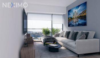 NEX-41092 - Departamento en Venta, con 2 recamaras, con 2 baños, con 65 m2 de construcción en Narvarte Poniente, CP 03020, Ciudad de México.
