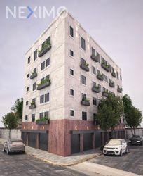 NEX-41442 - Departamento en Venta, con 1 recamara, con 1 baño, con 50 m2 de construcción en Pensador Mexicano, CP 15510, Ciudad de México.