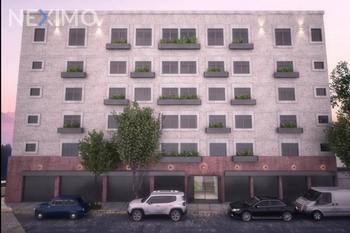 NEX-46166 - Departamento en Venta, con 1 recamara, con 1 baño, con 42 m2 de construcción en Pensador Mexicano, CP 15510, Ciudad de México.