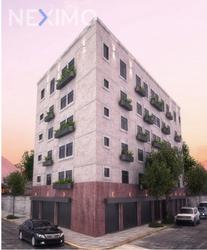NEX-46474 - Departamento en Venta, con 1 recamara, con 1 baño, con 59 m2 de construcción en Pensador Mexicano, CP 15510, Ciudad de México.