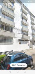 NEX-54270 - Departamento en Venta, con 2 recamaras, con 1 baño, con 70 m2 de construcción en Portales Norte, CP 03303, Ciudad de México.