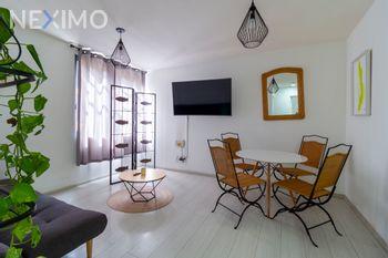 NEX-56300 - Departamento en Venta, con 2 recamaras, con 1 baño, con 55 m2 de construcción en Santa María la Ribera, CP 06400, Ciudad de México.