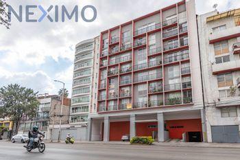NEX-37124 - Departamento en Renta en San Pedro de los Pinos, CP 03800, Ciudad de México, con 2 recamaras, con 2 baños, con 65 m2 de construcción.