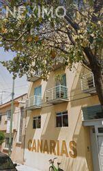 NEX-42541 - Departamento en Renta, con 2 recamaras, con 2 baños, con 75 m2 de construcción en Portales Sur, CP 03300, Ciudad de México.