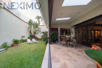 NEX-34725 - Casa en Venta en Lomas de La Selva, CP 62270, Morelos, con 4 recamaras, con 4 baños, con 1 medio baño, con 350 m2 de construcción.