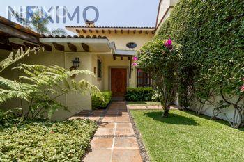 NEX-42596 - Casa en Venta, con 4 recamaras, con 4 baños, con 477 m2 de construcción en Los Limoneros, CP 62304, Morelos.