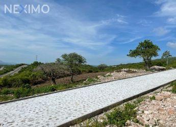NEX-54694 - Terreno en Venta en San Vicente de Juárez (Las Piedras), CP 62724, Morelos.