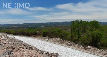 NEX-54706 - Terreno en Venta en San Vicente de Juárez (Las Piedras), CP 62724, Morelos.