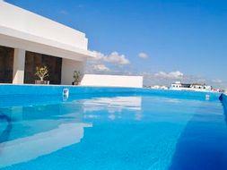 NEX-34786 - Departamento en Venta en Zazil Ha, CP 77720, Quintana Roo, con 1 recamara, con 1 baño, con 60 m2 de construcción.