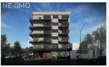NEX-35310 - Departamento en Venta, con 2 recamaras, con 1 baño, con 64 m2 de construcción en Asturias, CP 06850, Ciudad de México.