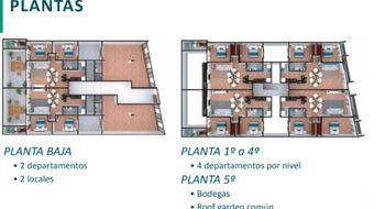 NEX-34848 - Departamento en Venta en Torre Blanca, CP 11280, Ciudad de México, con 2 recamaras, con 1 baño, con 64 m2 de construcción.