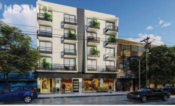 NEX-34854 - Departamento en Venta, con 2 recamaras, con 1 baño, con 66 m2 de construcción en Torre Blanca, CP 11280, Ciudad de México.