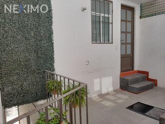 NEX-36167 - Oficina en Renta, con 1 recamara, con 1 baño, con 20 m2 de construcción en Del Valle Centro, CP 03100, Ciudad de México.