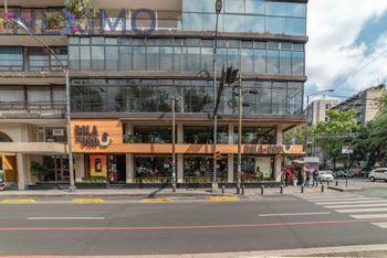 NEX-37070 - Departamento en Renta en Hipódromo, CP 06100, Ciudad de México, con 3 recamaras, con 2 baños, con 190 m2 de construcción.