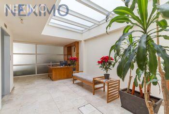 NEX-37819 - Departamento en Venta, con 2 recamaras, con 2 baños, con 106 m2 de construcción en Nápoles, CP 03810, Ciudad de México.