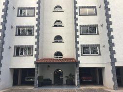 NEX-35192 - Departamento en Venta en Constituyentes de 1917, CP 52775, México, con 3 recamaras, con 2 baños, con 1 medio baño, con 126 m2 de construcción.
