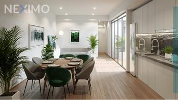 NEX-35364 - Departamento en Renta, con 2 recamaras, con 2 baños, con 76 m2 de construcción en Los Alpes, CP 01010, Ciudad de México.
