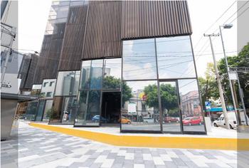 NEX-35394 - Local en Renta en Roma Sur, CP 06760, Ciudad de México, con 2 baños, con 824 m2 de construcción.